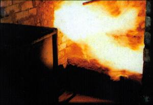 Огнестойкий сейф - насущная необходимость
