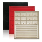 Accessories for safes