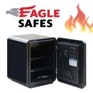 огнестойкие сейфы Eagle