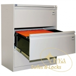 Filing-cabinet AMF-1091/3