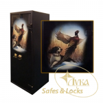 Weapon safe 5T-2E GOLD