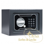 Furniture safe aiko T-140 EL