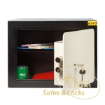 Furniture safe GÜTE СПК-30 for accounting