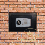 Wall-mounted safe Luka RV3173