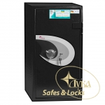Safe Burglar and fireproof BNS 3T-3
