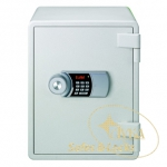 Fire-resistant safe EAGLE YES-031DWH
