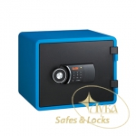 Fire-resistant safe EAGLE YESM-020BL
