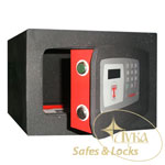 Safe furniture Technomax MTE/3