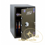 Safe SAFEtronics NTR 61ME